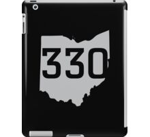 330 Pride iPad Case/Skin