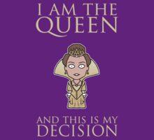 Queen Anne (shirt) T-Shirt