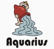 Aquarius Kids Clothes