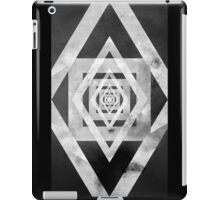 Vintage Horror Vertigo iPad Case/Skin