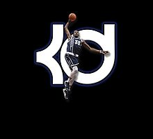 kd iphone cover by cuub
