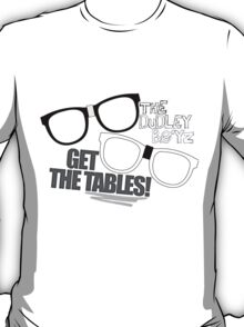 Get The Tables - The Dudley Boyz T-Shirt