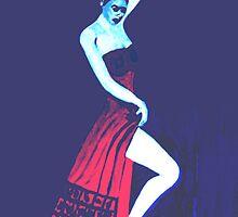 Flamenco 3 by artbyengels
