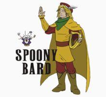 Spoony Bard by KewlZidane