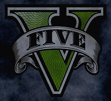 FIVE by Q-Tees