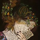 A Head Full of Secrets by Sarah Jarrett