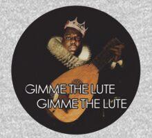 Biggie Lute by Simplez