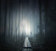 Late at Night by Mikko Lagerstedt