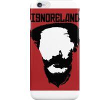 Ignoreland iPhone Case/Skin