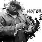Notorious B.I.G by The  Boss