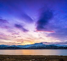 Icelandic Skies 1 by Nordic-Photo