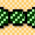 Pixelated Bowtie by PacificaOcean