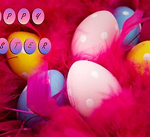 Happy Easter 2014 by Nick Sage
