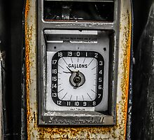 6d a Gallon by chris-csfotobiz