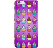 Cakes iPhone Case/Skin