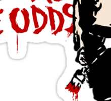 The Odds Sticker
