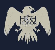 Game of Thrones … As High As Honor … Arryn by OliveB