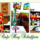 Café Hey SCHAFFNER ~ Huglfing by ©The Creative  Minds