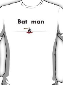 Patrick Batman T-Shirt