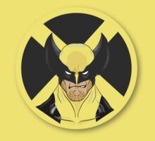 Wolverine … The X-Men by OliveB