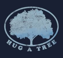 Hug a Tree T-Shirt