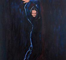 Joaquin Cortes by Valentina Henao