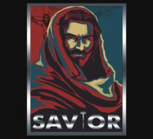 Savior by MGraphics