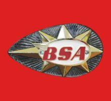 BSA by LetThemEatArt