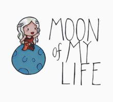 "Game of Thrones - Daenerys ""Moon of My Life"" by charsheee"