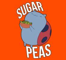 Catbug -- Sugar Peas!! Kids Clothes