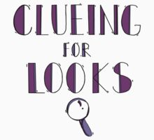 Clueing for Looks by typelocked