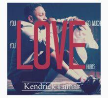 Real - Kendrick Lamar by jessehasaturtle