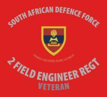 SADF 2 Field Engineer Regiment by civvies4vets