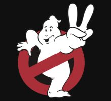 Ghostbusters II by OliveB