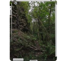 welcome to the jungle part.three iPad Case/Skin