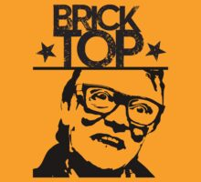 Snatch … Brick Top by OliveB