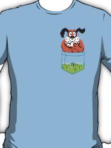 Dog Hunt Pocket T-Shirt