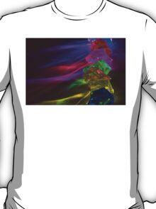 Colored Light Gems T-Shirt
