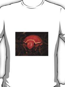 Mysterous Orange Beetle T-Shirt