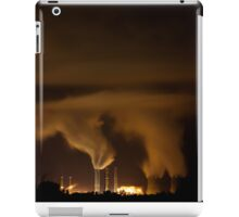 Nuclear Power Plant iPad Case/Skin