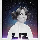 Liz Lemon is a princess ! by doriantwp