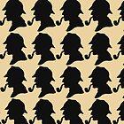 Sherlock Holmes of Baker Street by Mikayla McLean