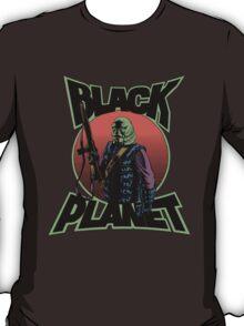 Black Planet T-Shirt