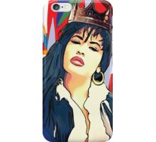 Im getting used to you iPhone Case/Skin
