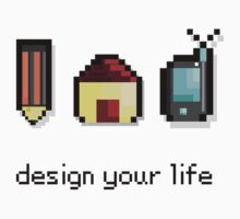 Design your life by AllenAbout