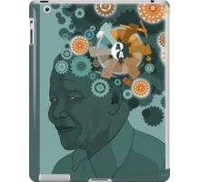 Your Mind Will Set You Free iPad Case/Skin