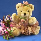 My Teddy Girl by Vivian Eagleson