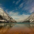 Seton Lake by Nordic-Photo