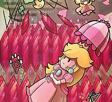 Mimi Battle by Rawb Herb