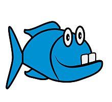 funny fish by Motiv-Lady